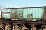NYC Box Car 47010