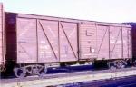 WAG Box Car 5297