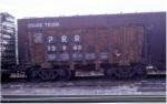 PRR Ore Car 13948