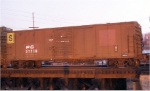 PC Box Car 37710 (R)