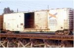 CIRR Box Car 2070