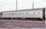 LN Passenger Car 3251 (RF)
