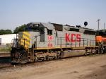 KCS 618