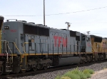 TFM 1622 #2 power in a WB light power move at 12:17pm