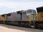 TFM 1622 #2 power in an EB intermodal at 12:30pm