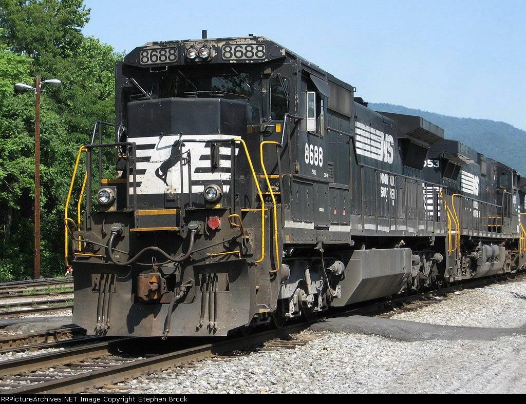 NS 8688