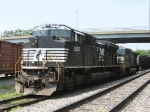 NS 2685 & 9940