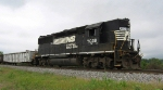 NS 7038 accross from Coor's w/ some MofW