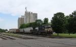 NS 9110 & Pilgrim's Pride Grain/Feed operations
