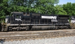 NS 8692/C40-8