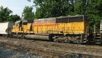 HLCX 5946/SD60