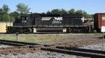 NS 3391/SD40-2