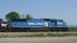 NS 6795 / Ex-CR.Q 5557