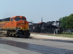 BNSF 5919
