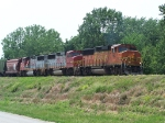 BNSF 115