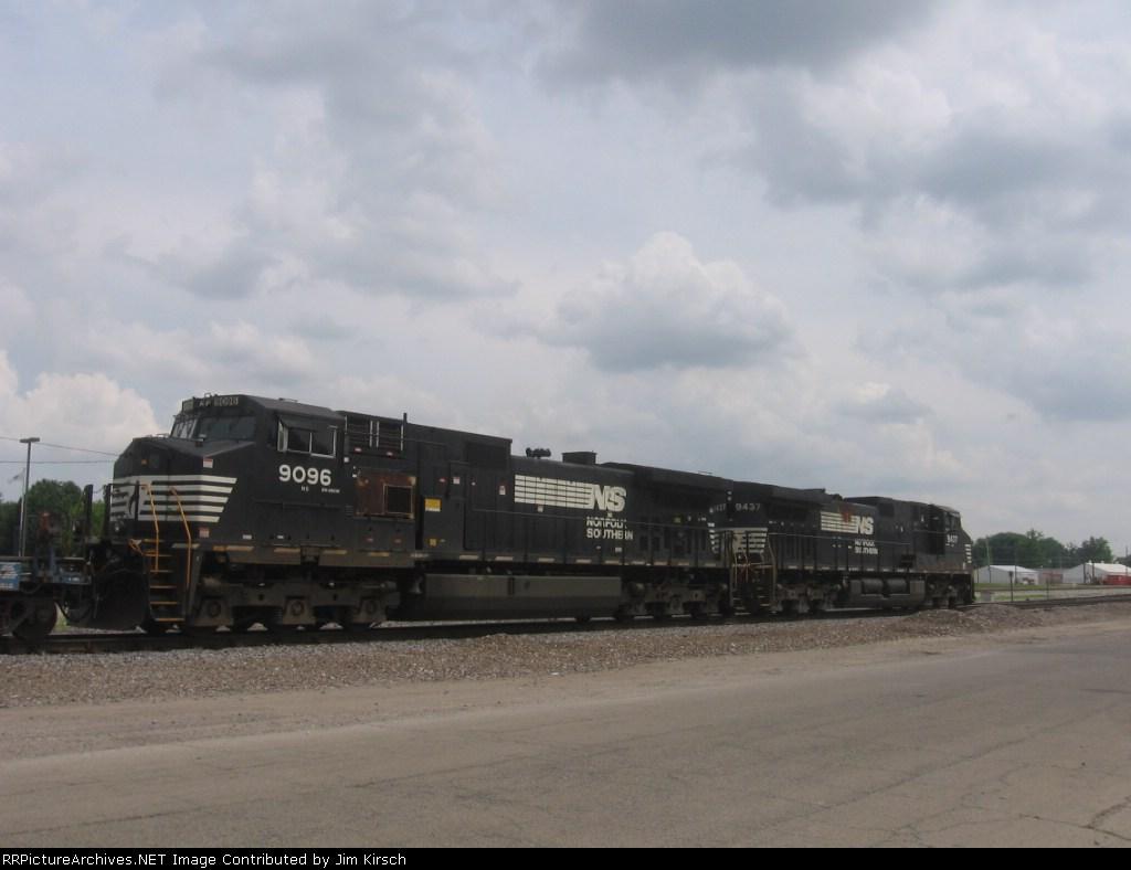 NS 9096