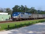 Amtrak #153
