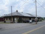 Southern Freight Depot