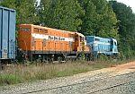 PDRR Train