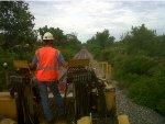 VRS Rail Extra