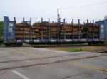 Besse Forest Products timber