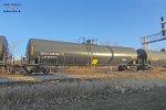 Ethanol loads on the IHB