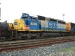 CSX 8386