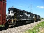 NS 5044 & 3544
