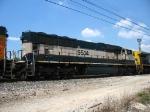 BNSF 9514