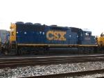 CSX 6134