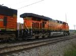 BNSF 5879