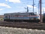 Ex-Amtrak FL-9 #484