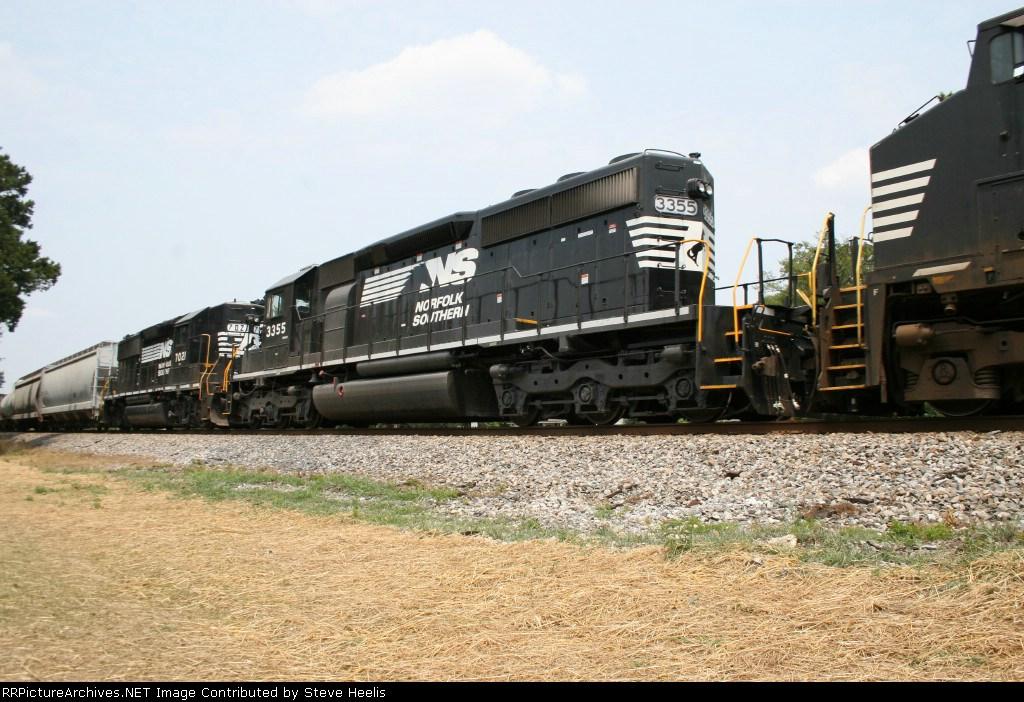 NS 3355