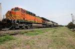 BNSF 5626