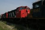 RLK 3585 & 3586