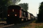 CN 5274 on 398
