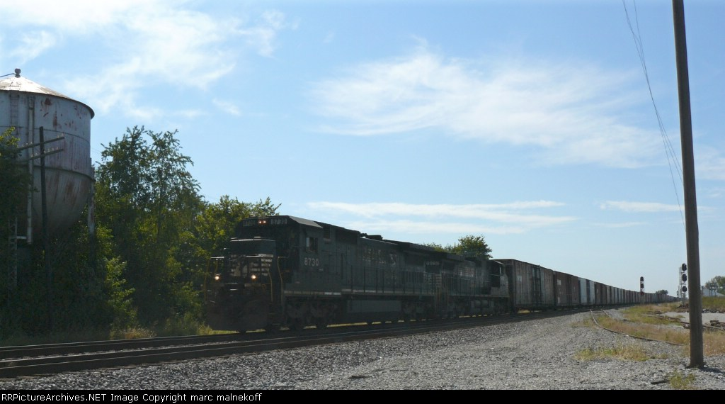 NS 8730