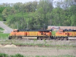 BNSF 7668