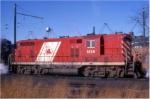 CNJ GP7 1524