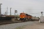 BNSF 6081