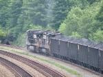 Eastbound coal