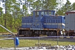 BMH 75 awaiting restoration