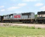 KCS 3912-ex TFM unit