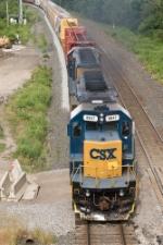 CSX 8847