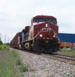 CP 8655 & CEFX 1039 Leading X500 EB