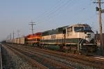 BNSF 9748 on CSX N859