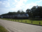 Amtrak #88