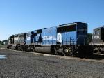 NS 6802 & 5528