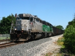 GCFX 3077 & HLCX 8169 rolling west again with Q327