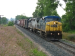 CSX 9029 & CEFX 3103 leading Q326-24 eastward